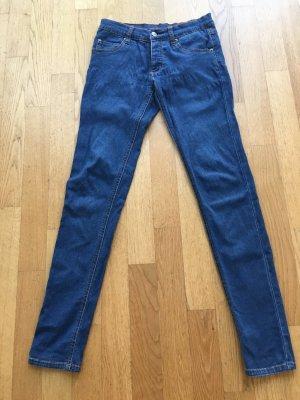 Cheap Monday Skinny Jeans, Gr. 26/32