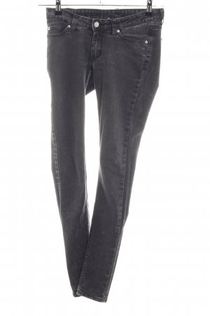 Cheap Monday Skinny Jeans hellgrau Casual-Look