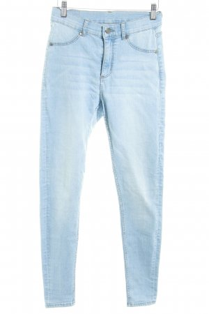 Cheap Monday Skinny Jeans himmelblau Casual-Look