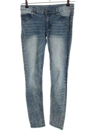 Cheap Monday Jeans slim fit blu stile casual