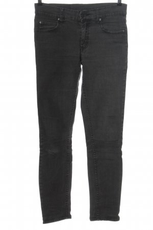 Cheap Monday Slim Jeans hellgrau Casual-Look