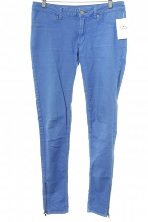 Cheap Monday Slim Jeans blau Casual-Look
