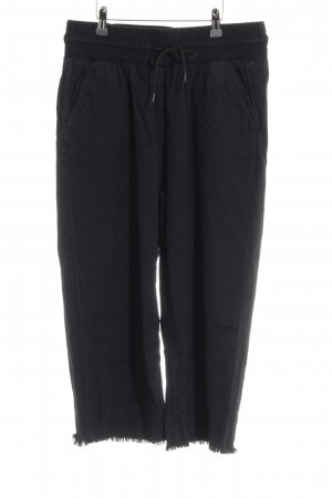 Cheap Monday Stoffhose schwarz Casual-Look