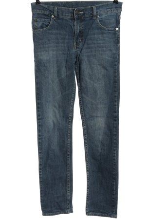 Cheap Monday Slim Jeans blau Casual-Look