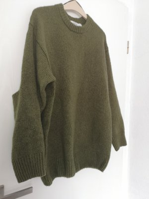 Cheap Monday Strick Oversized Pullover Gr.S