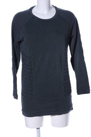Cheap Monday Sweatshirt blau Casual-Look