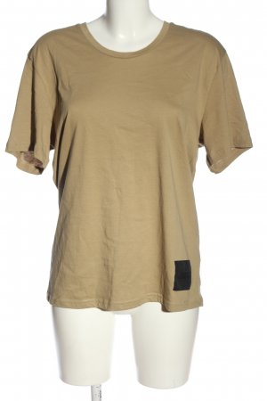 Cheap Monday T-Shirt wollweiß Casual-Look