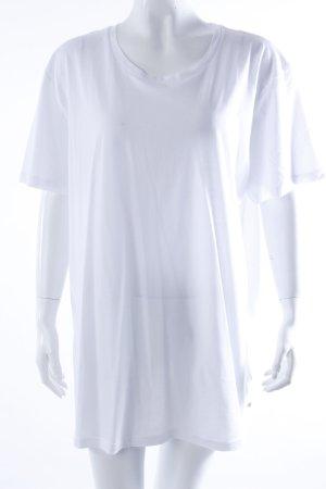 Cheap Monday T-Shirt weiß