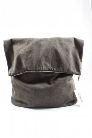 Cheap Monday Daypack light grey casual look