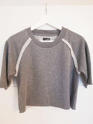 Cheap Monday Sweat Shirt grey