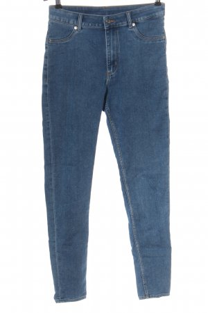 Cheap Monday Treggings blue casual look