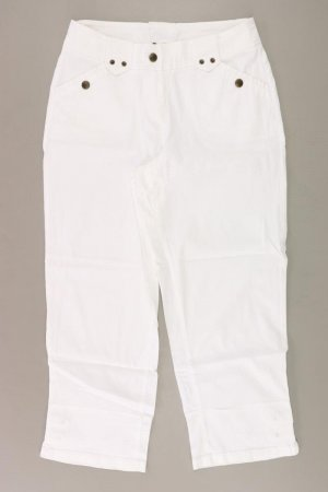 Cheer 7/8 Length Trousers natural white