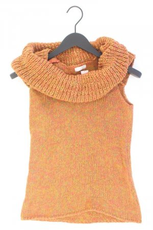 Cheer Sweater gold orange-light orange-orange-neon orange-dark orange