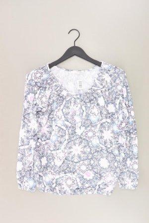 Cheer Bluse Größe 42 neuwertig weiß aus Viskose