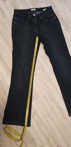 Cheer Boot Cut Jeans anthracite