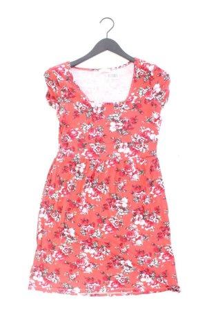 Cheer Kleid Größe 36 rot aus Viskose