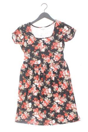 Cheer Kleid Größe 36 schwarz aus Viskose