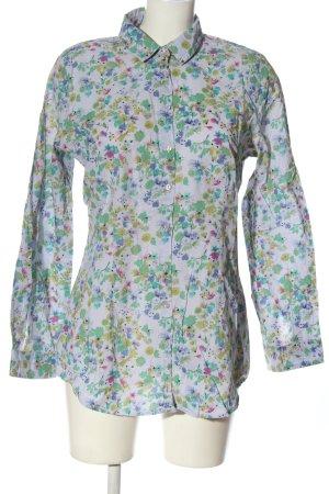 Cheer Long Sleeve Shirt allover print casual look