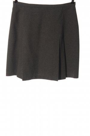 Cheer Miniskirt light grey elegant