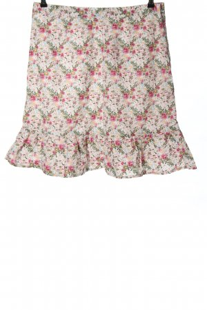 Cheer Spódnica mini Na całej powierzchni W stylu casual