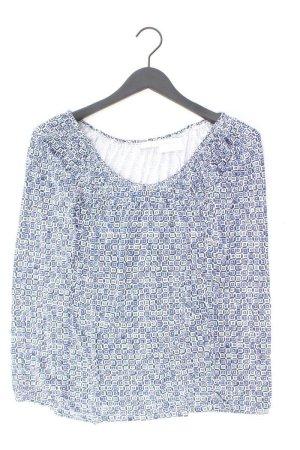 Cheer Shirt Größe 34 blau aus Viskose