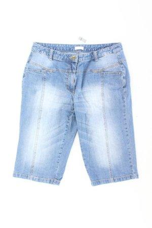 Cheer Shorts Größe 40 blau aus Baumwolle