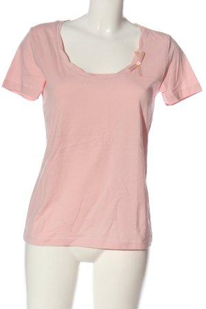 Cheer T-Shirt pink casual look