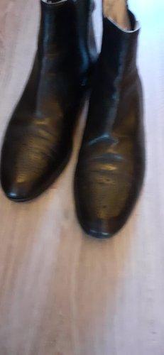 Claudia Obert Chelsea Boot noir