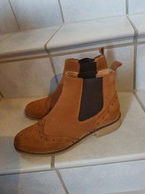 Tamaris Chelsea Boot cognac