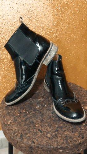 Exclusive Chelsea Boot noir