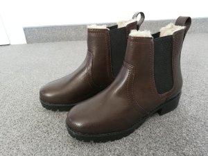 Chelsea boots 37 NEU H&M gefüttert