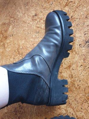 Tamaris Chelsea Boots multicolored
