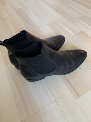 Hallhuber Chelsea Boot noir