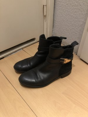 Another A Chelsea Boots black