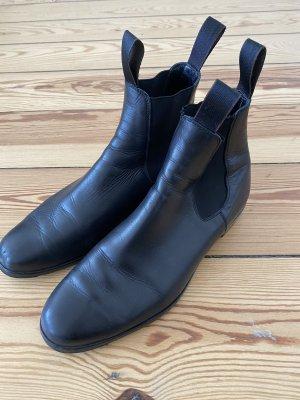 Attilio giusti leombruni Short Boots black