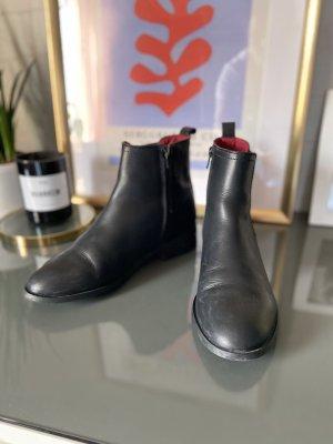 Chelsea Boots aus Echtleder Buffalo
