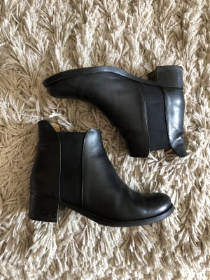 Lloyd Chelsea Boot noir