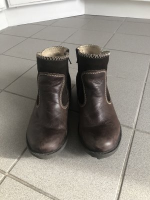 Chelsea Boots, Gr. 37