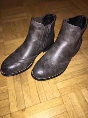 Chelsea Boots Gr.38 von Rieker