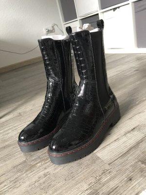 Chelsea Boots high von ambellis