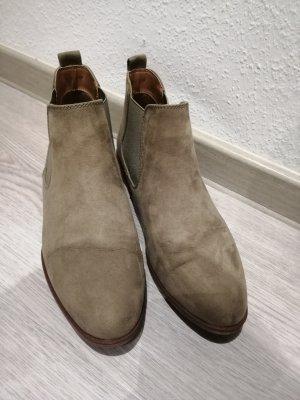 Chelsea Boots kurz