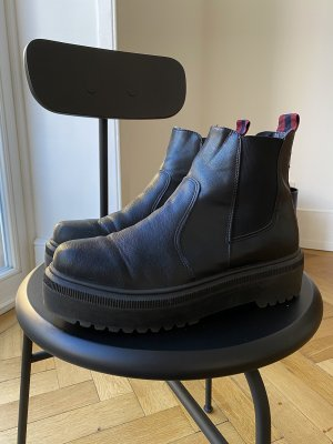 ASOS DESIGN Chelsea Boot noir