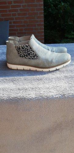 Rieker Chelsea Boot gris clair-gris