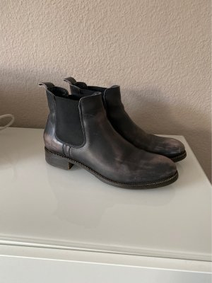 Chelsea Boots Tommy Hilfiger denim