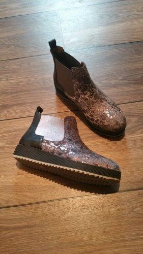 Cm Laufsteg Chelsea Boots light grey-grey