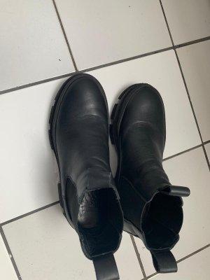 Copenhagen Luxe Chelsea Boots black