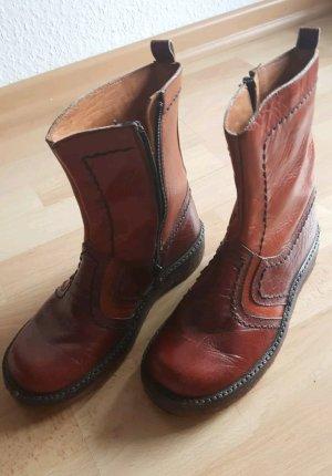 Chelsea Leder Boots Gr.38