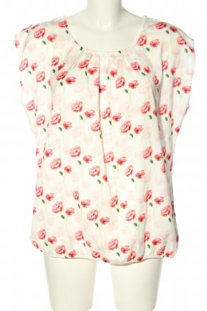 Chelsea Rose NYC Print-Shirt