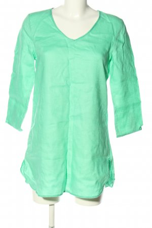Chelsea Rose NYC Slip-over Blouse green casual look