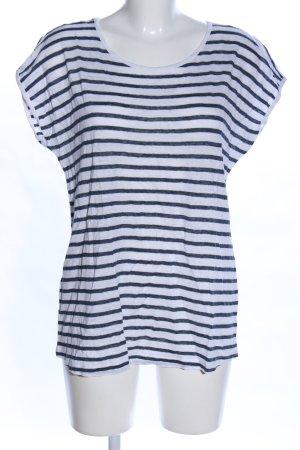Chelsea Rose NYC T-Shirt hellgrau-blau meliert Casual-Look